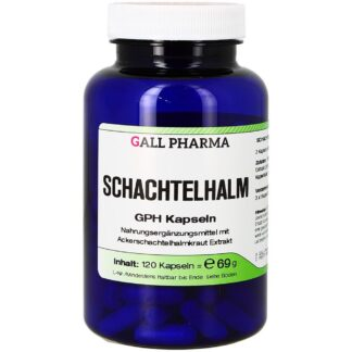 GALL PHARMA Schachtelhalm GPH Kapseln