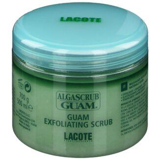 GUAM® Algen-Peeling