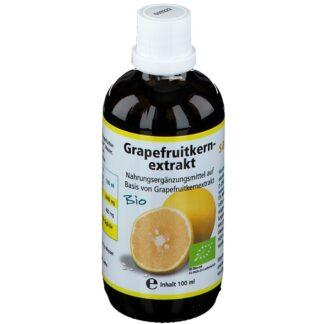 Grapefruitextrakt BIO
