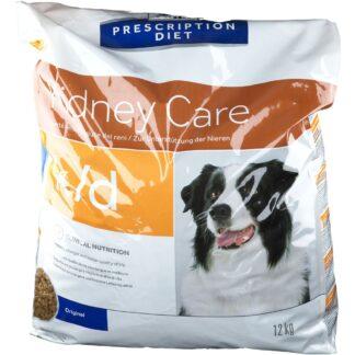 Hills™ Prescription Diet™ k/d™ Canine für Hunde