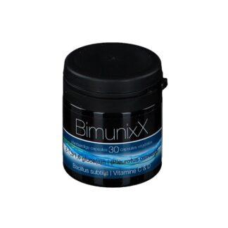 IXX Pharma BimunixX