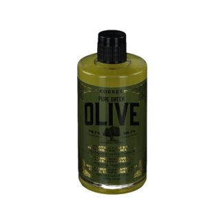 KORRES Reines griechisches OLIVEN-Nahrungsöl 3 in 1