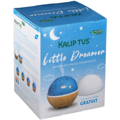 Kalip'tus® Little Dreamer Ätherischer Öl-Diffusor