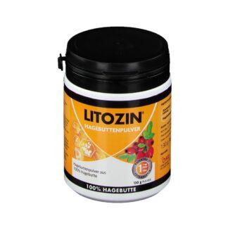 LITOZIN® Hagebuttenpulver