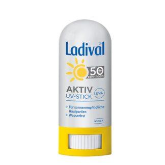 Ladival® Aktiv UV Schutzstift LSF 50+