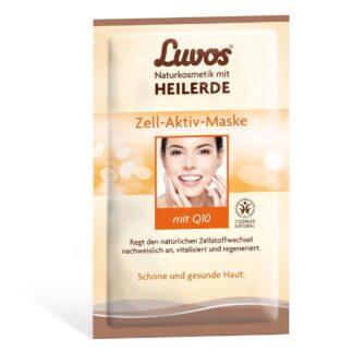 Luvos-Heilerde Zell-Aktiv-Maske