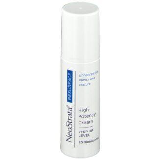 NeoStrata® RESUREFACE High Potency Cream 20 Bionic/AHA