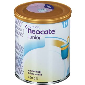 Neocate® Junior Vanillegeschmack