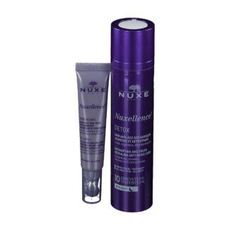Nuxe Nuxellence® Gesichts- und Augenpflege Set