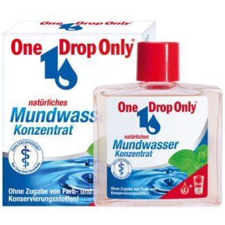 One Drop Only® Mundwasser Konzentrat