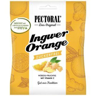 Original PECTORAL® Ingwer-Orange