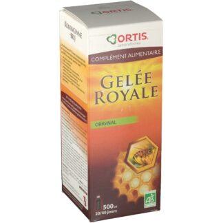 Ortis® Gelée Royale