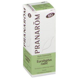 PRANAROM Eukalyptus radie
