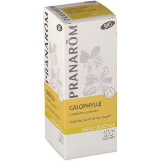 PRANAROM Pflanzliches Öl Calophylle