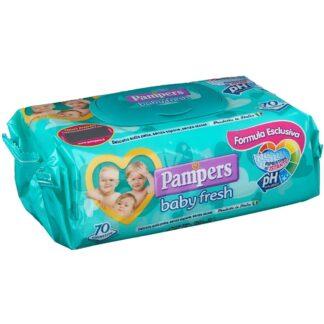 Pampers Baby fresh Feuchttücher