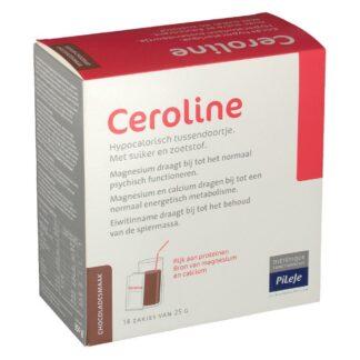 PiLeje Ceroline mit Schokoladengeschmack