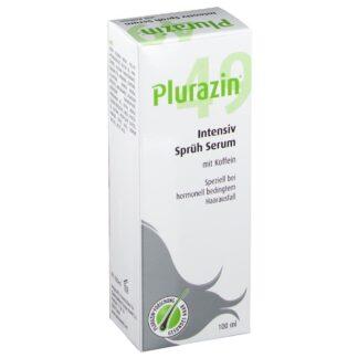 Plurazin® 49 Intensiv Sprüh Serum