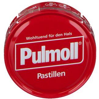 Pulmoll® Pastillen