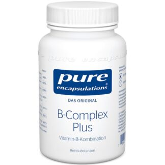 Pure Encapsulations® B-Complex Plus