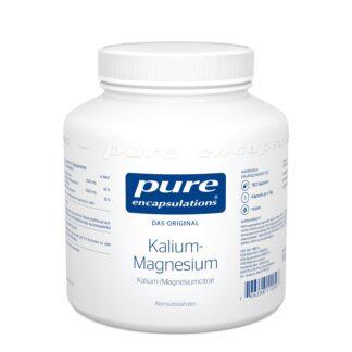 Pure Encapsulations® Kalium-Magnesium (Citrat)