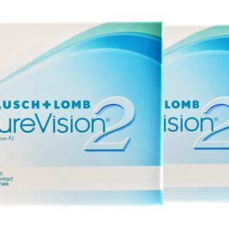 Pure Vision 2 HD 2 x 6 Monatslinsen