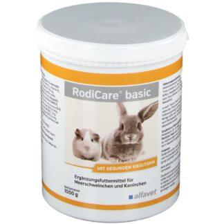 RodiCare® basic für Meerschweinchen und Kaninchen