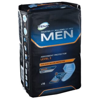 TENA® MEN ABSORBENT PROTECTION Level 3