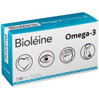 Trenker Bioléine Omega-3