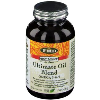Udo's Choice® Ultimate Blend Oil