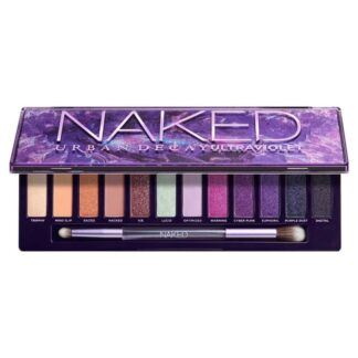 Urban Decay Naked Urban Decay Naked Naked Ultraviolet Eyeshadow Palette 15.6 g