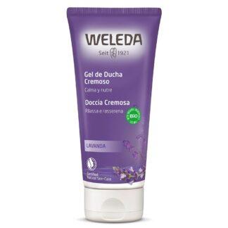 Weleda Lavendel-Entspannungsdusche