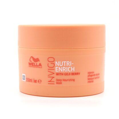 Wella Invigo Nutri-Enrich Deep Nourishing Mask 150 ml