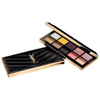 Yves Saint Laurent Hot Trends Yves Saint Laurent Hot Trends Couture Colour Clutch 1.0 pieces