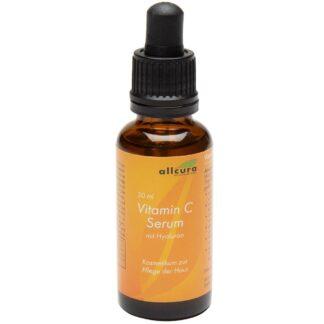 allcura Vitamin C Serum