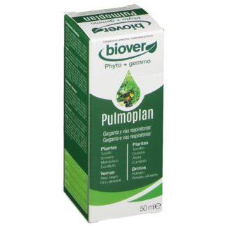 biover Phyto+ gemmo Pulmoplan Hals- und Atemwege