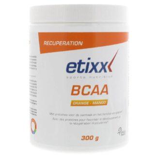 etixx BCAA Orangen-Mango Geschmack