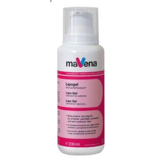 maVena® Lipogel