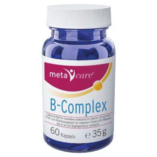 metacare® B-Complex