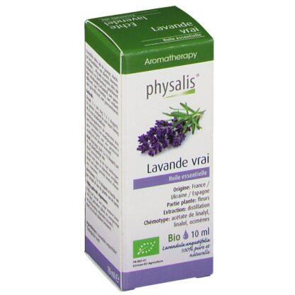 physalis® Echte lavendel