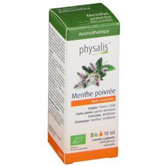 physalis® Pfefferminz essentielles Öl
