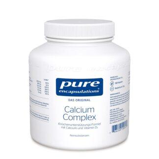 pure encapsulations® Calcium Complex