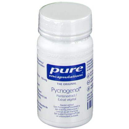 pure encapsulations® Pycnogenol®