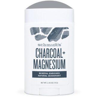 schmidts Charcoal + Magnesium Deodorant