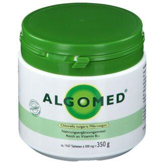 ALGOMED® Chlorella en comprimés