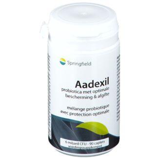 Aadexil Springfield