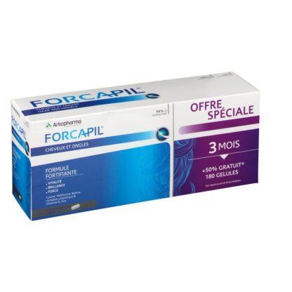 Arkopharma FORCAPIL® Haare und Nägel
