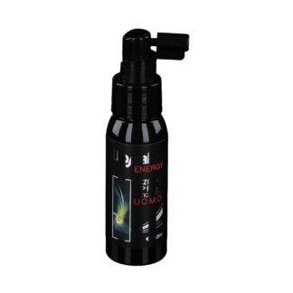 Bioscalin® Energy Lotion Spray Anti-chute de cheveux