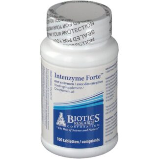 Biotics Intenzyme Forte™