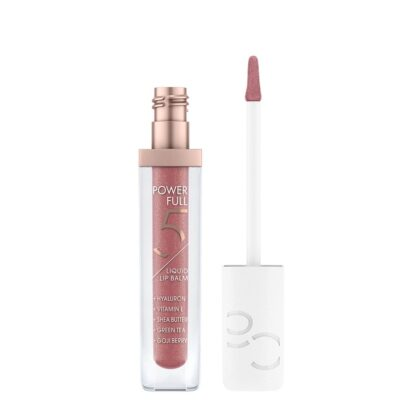 Catrice Lippenstift Catrice Lippenstift Powerfull 5 Liquid Lip Balm 4.5 ml