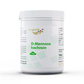 D-MANNOSE HOCHREIN Pulver